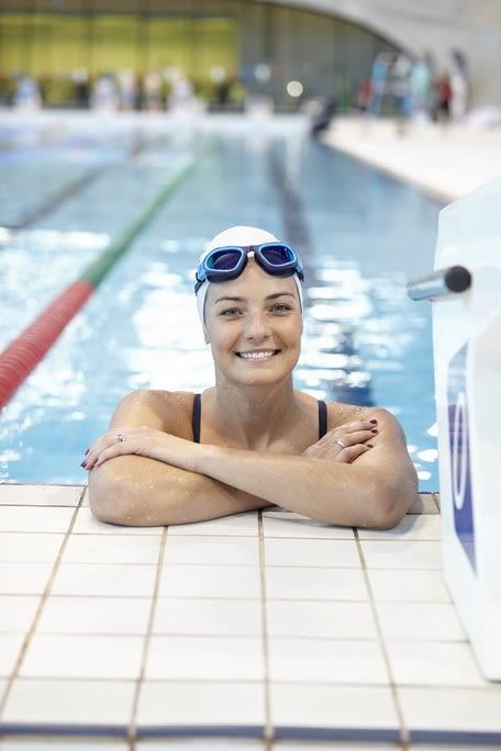 Swim Etiquette | Better Leisure