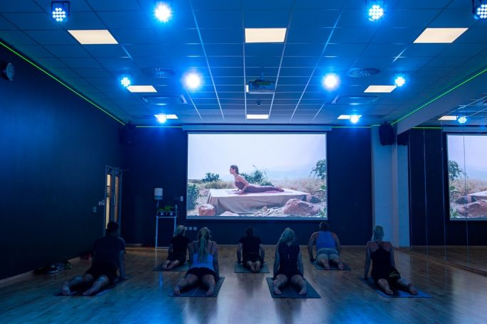 Fitness Classes at Bath Sports and Leisure Centre | Bath