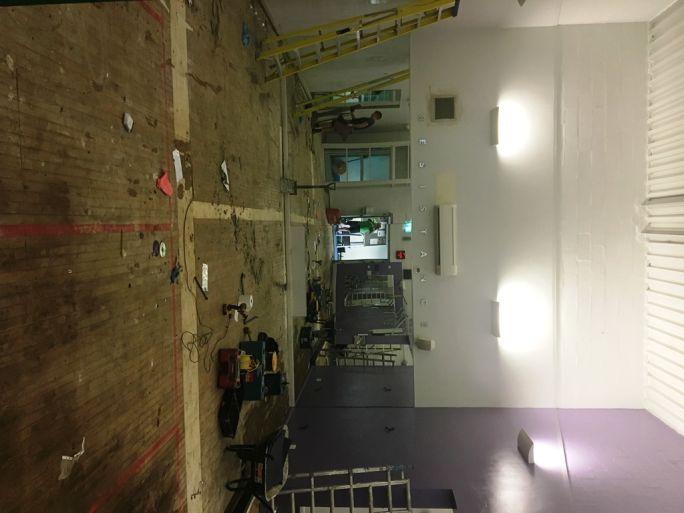 Studio Work   Helston Leisure Centre   Refurbishment   Better   Cornwall