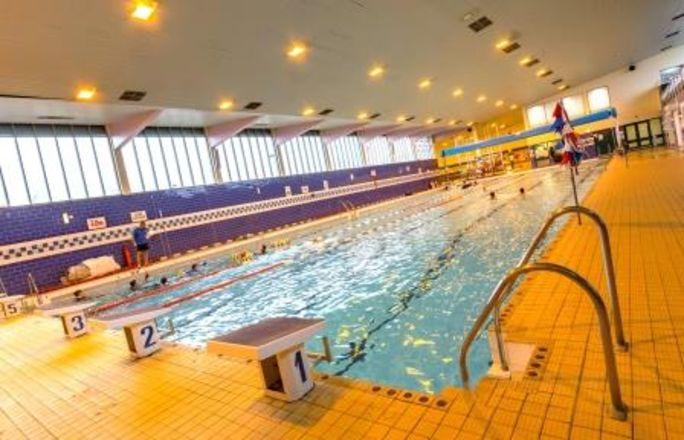 West Denton Pool image