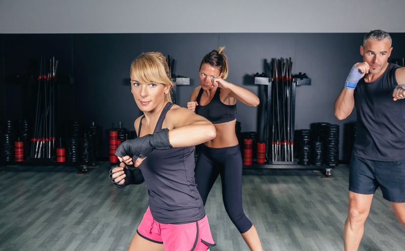 Group High-Intensity Training Workouts | HIIT, Body Attack