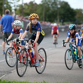Cycling 287