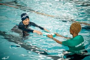 Learn to swim 300