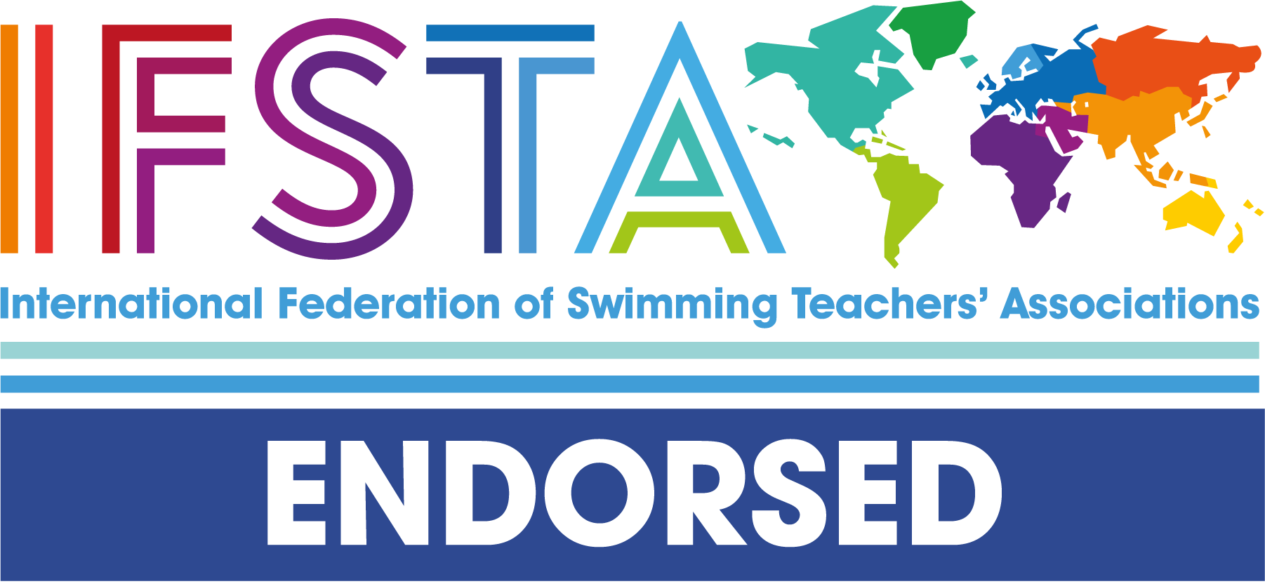 Ifsta endorsed logo