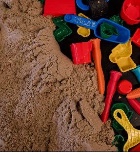 Sandpit 300