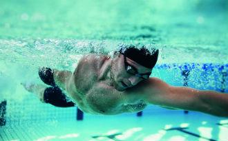 Swimming 330