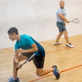 Squash 287