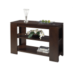 Progressive Waverly Vintage Walnut Sofa Table