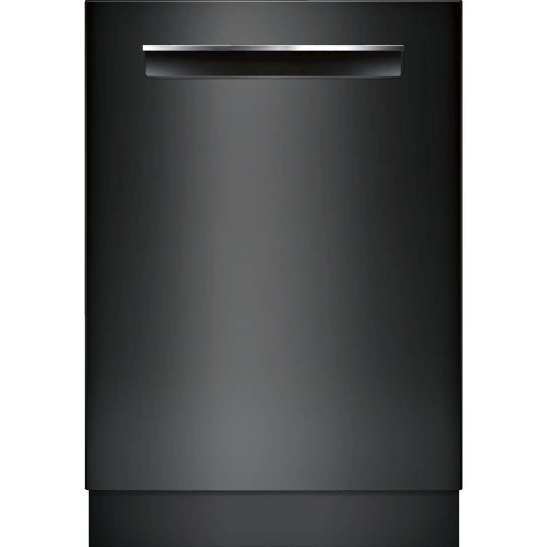 """500 Series 24"""" Black Fully Integrated Dishwasher - Energy Star"""