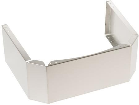 "6"" Height Standard Stackable Duct Cover"