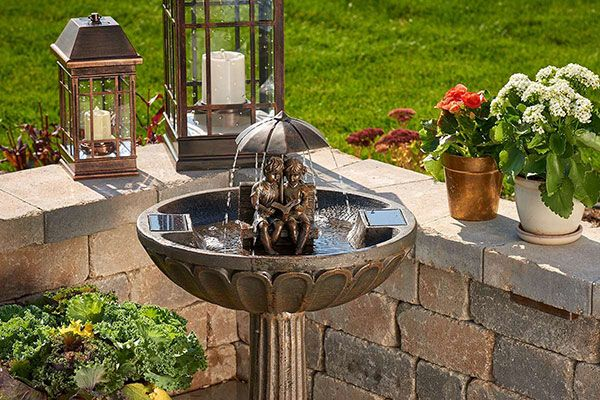 Spring Clearance Outdoor Decor Deals