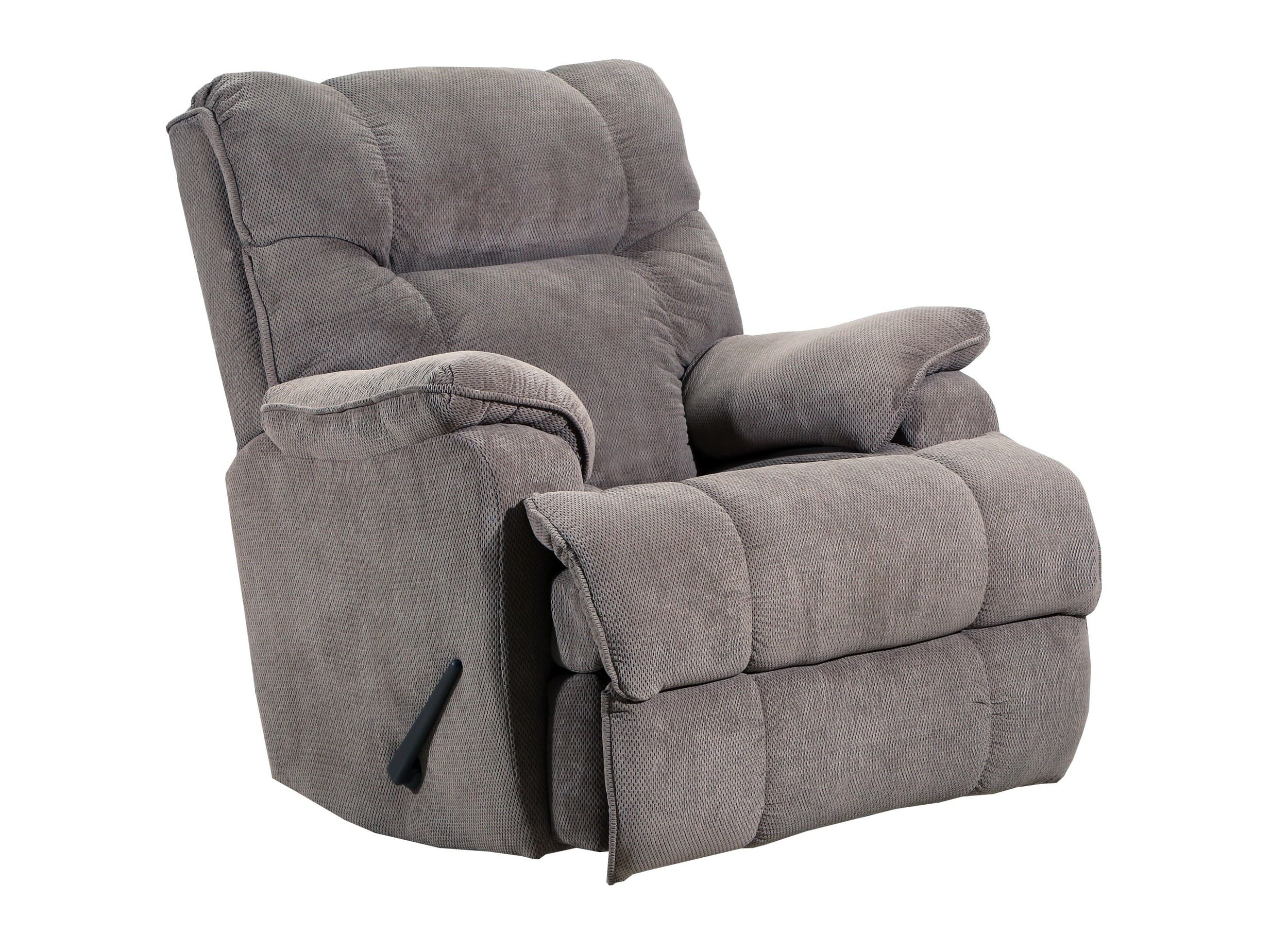 Lane Furniture Rancho Dark Reverve Pewter Wall Saver Recliner