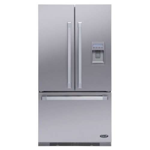 Dcs Rf195auux1 36 Quot 19 5 Cu Ft Stainless Steel Counter