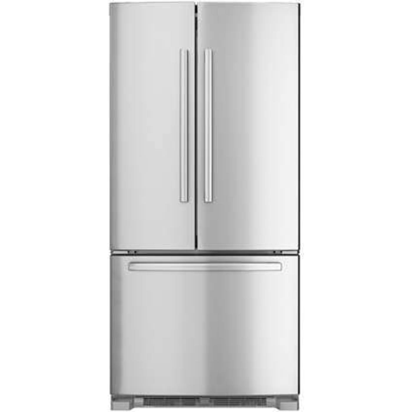 Bosch B22ft80sns 800 Series 219 Cu Ft Stainless Steel French Door