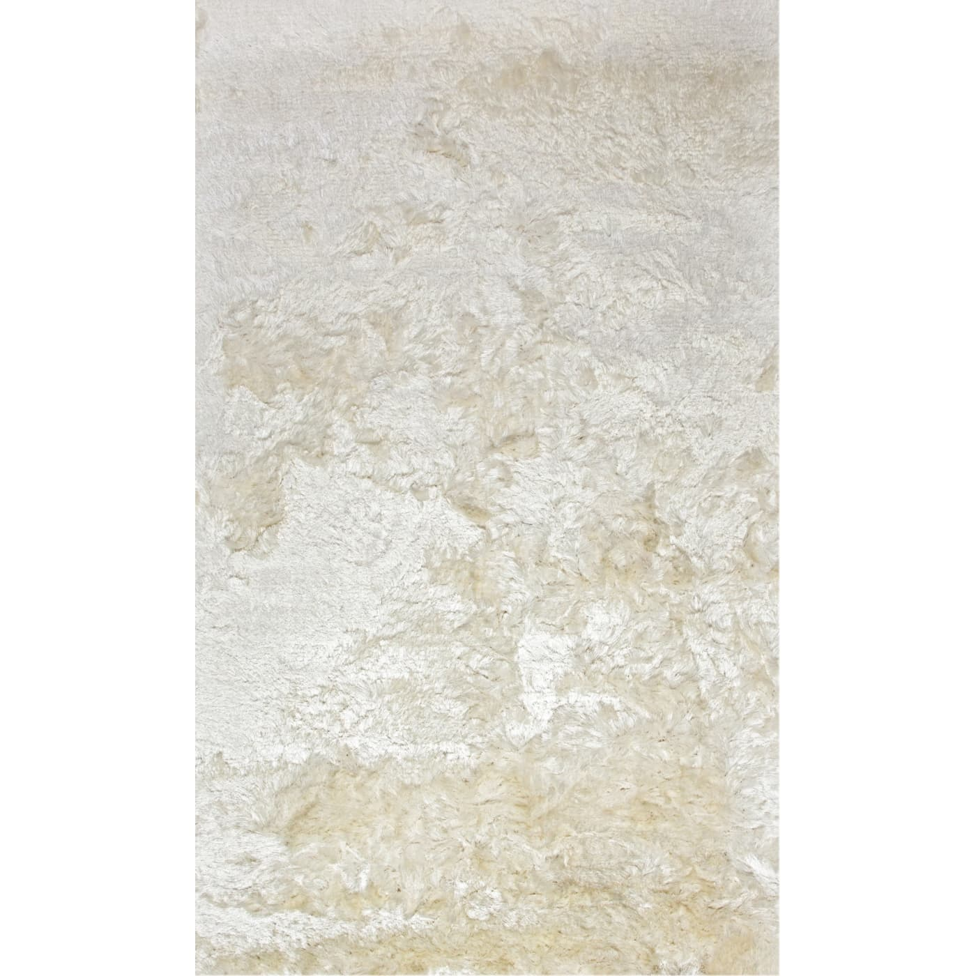 Dynamic Rugs Paradise Ivory 10 X14 Rectangle Rug