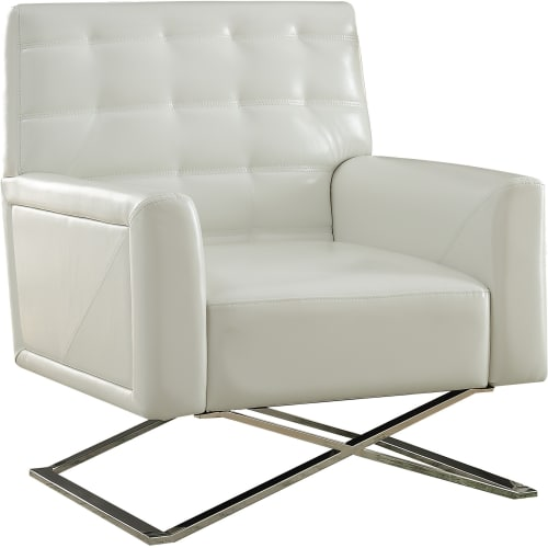 Cool Faux Leather Accent Chairs Goedekers Page 3 Theyellowbook Wood Chair Design Ideas Theyellowbookinfo