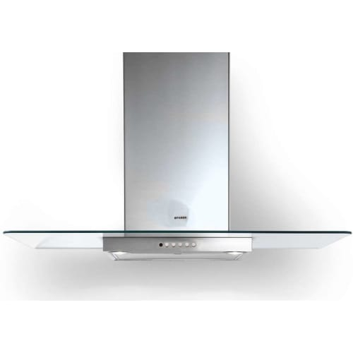 Faber Range Hoods on sale at Goedekers com