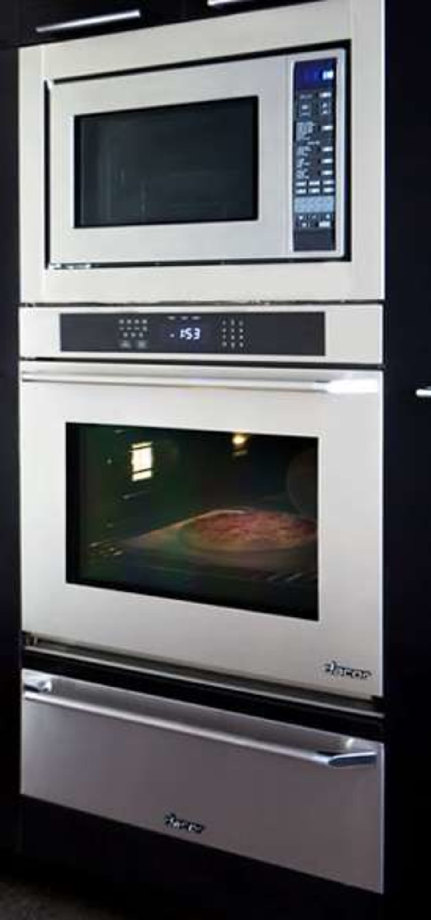 Rno130s By Dacor Electric Wall Ovens Oven Wiring Diagram