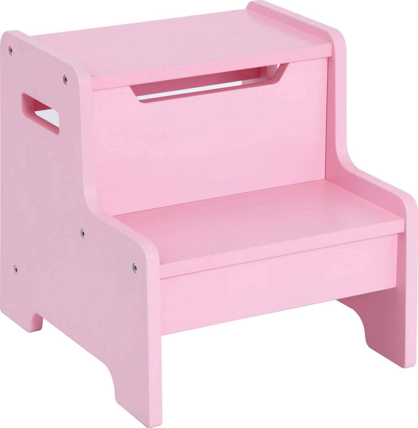 Guidecraft Pink Expressions Step Stool Amp Reviews