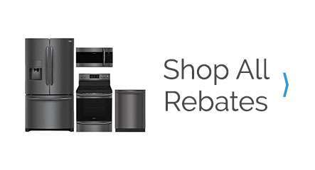 Shop All Rebate