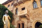 A Statue of Shakespeares Juliet in Verona
