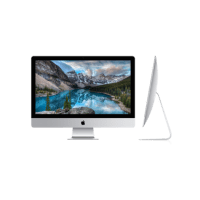 "Apple iMac 21.5\"""