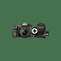 Sony ILC-A 68 K + Bag + SD card 16GB
