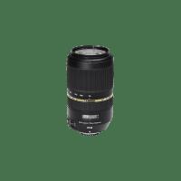 Tamron II 70-300 mm DI VC USD NIKON