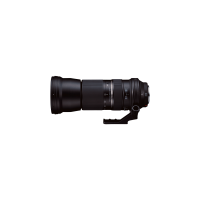 Tamron SP 150-600 mm NIKON