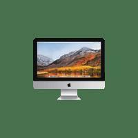 "Apple iMac 21\"""