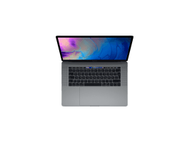 "Apple 15"" MacBook Pro Touch Bar (Mid 2018), US Keyboard"