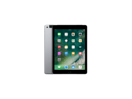 Apple iPad Wi-Fi + Cellular (2017)