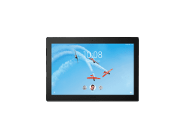 Lenovo Tb-X704F Tab4 10 Plus 16GB Black