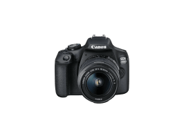 Canon EOS 2000D KIT (18-55mm IS II)