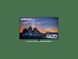 "Samsung TV 55"" Q80R"