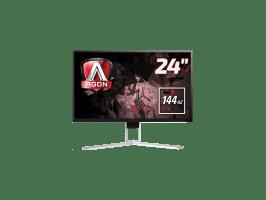 """AOC 24"""" - AG241QX"""