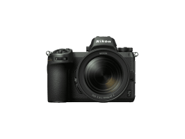 Nikon Z7 Kit with 24-70 mm 1:4 and FTZ Adapter