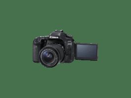 Canon EOS 80D Kit +EF-S 18-55mm lens