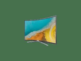Samsung TV UE55K6379