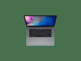 "Apple MacBook Pro 15"" Touch Bar (2018), US Keyboard"