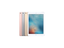"Apple 9.7"" iPad Pro Wi-Fi + Cellular (2016)"