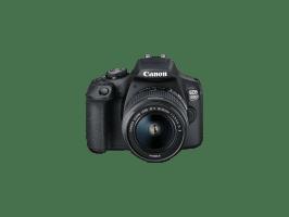 Canon EOS 2000D KIT (18-55mm IS II)