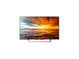 "Sony 32"" TV WD75"