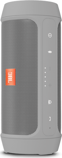 Gray JBL Charge 2+.1