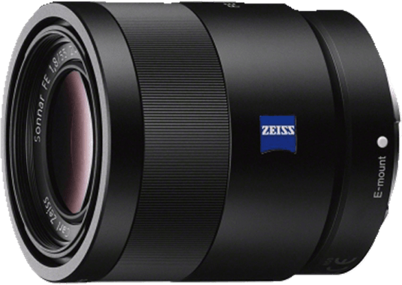 Sony Zeiss Sonnar T* AF 55mm f/1.8 ZA.1