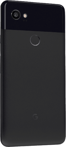 Just Black Google Pixel 2 XL 128GB.3