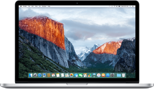 Space Grau Apple MacBook (Mid 2017).1