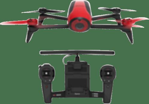 Red Parrot Bebop 2 FPV + SkyController 2.1
