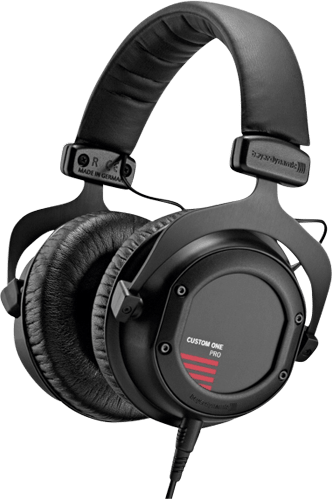 Schwarz Beyerdynamic Custom One Pro.1