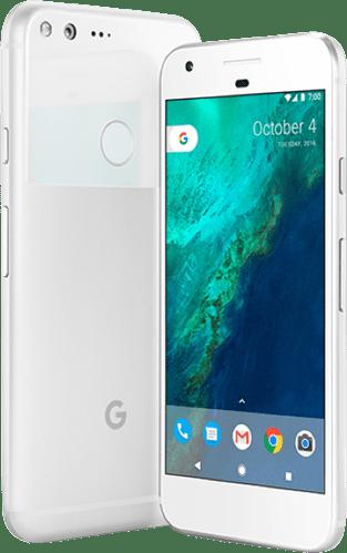 Silver Google Pixel XL 32GB.1